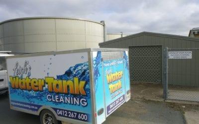 2 x 500,000L Fire Retention Tanks, Alexander Maconochie Centre, ACT